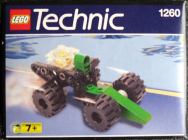 1260 - Car