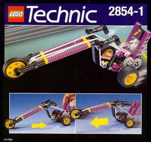 2854 - Bungee Chopper
