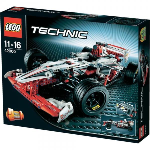 42000 - Grand Prix Racer