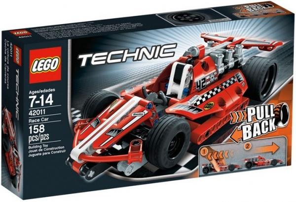 42011 - Race Car