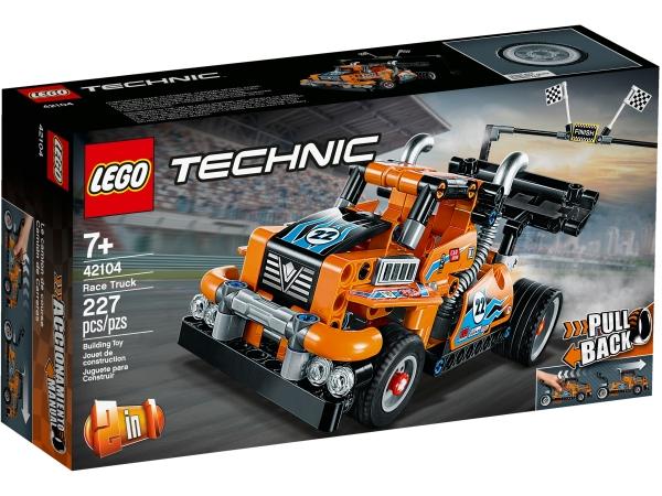 42104 - Race Truck