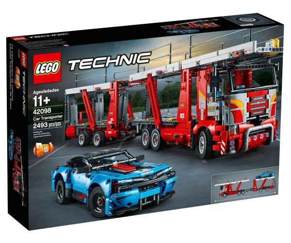 42098 - Car Transporter