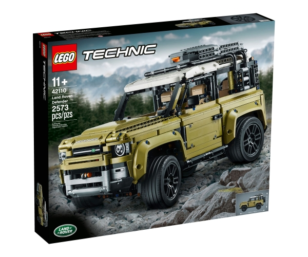 42110 - Land Rover Defender