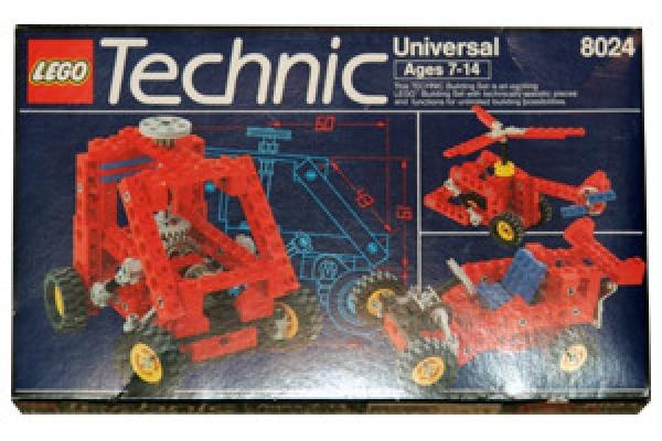 8024 - Universal Set