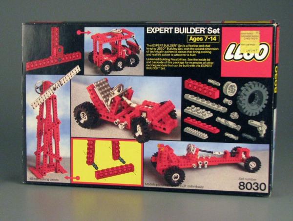 8030 - Universal Set