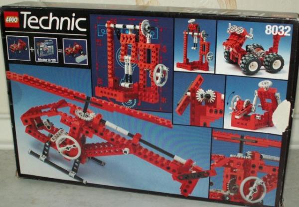 8032 - Universal Set