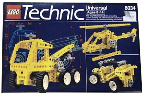 8034 - Universal Set