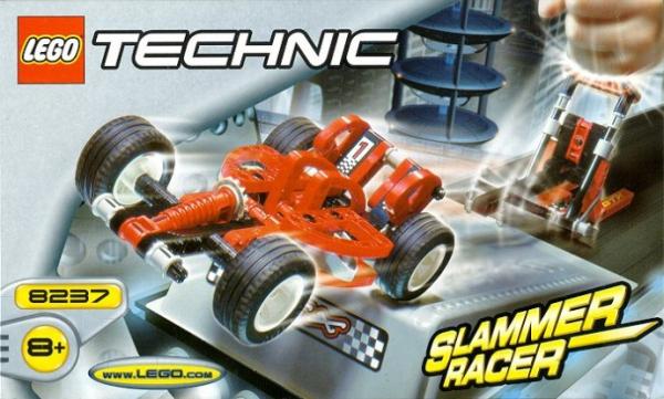 8237 - Formula Force