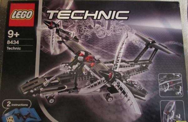 8434 - Aircraft