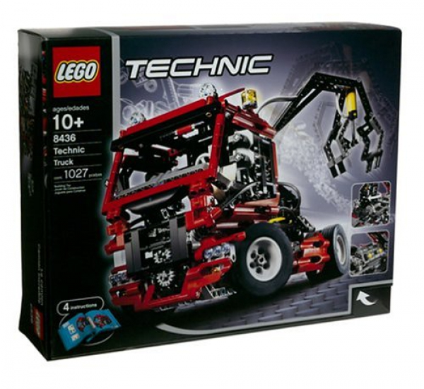 8436 - Truck