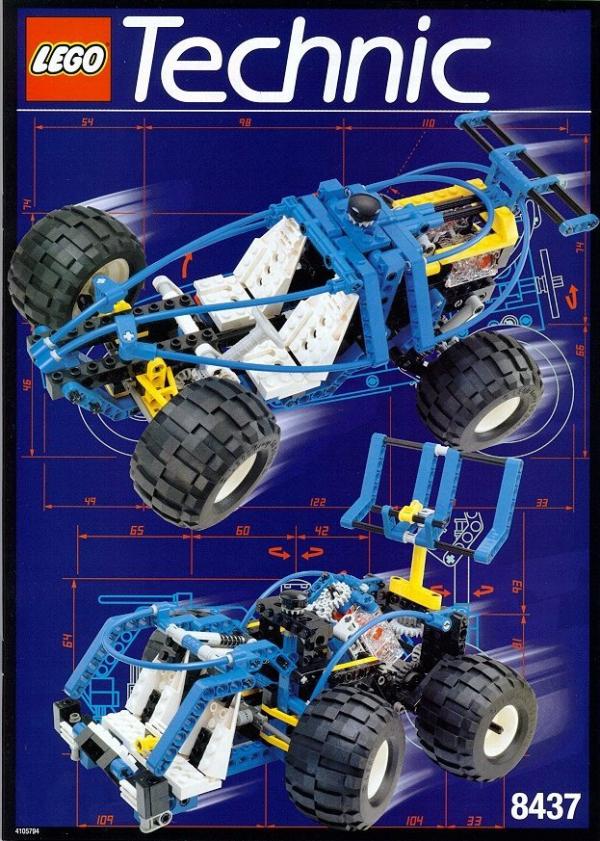 8437 - Future Car