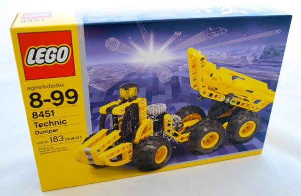 8451 - Dumper