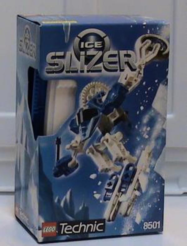 8501 - Ski / Ice