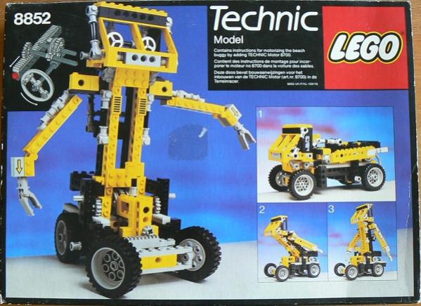 8852 - Robot