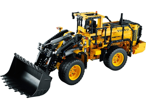 Lego 42030 Volvo L350F Wheel Loader