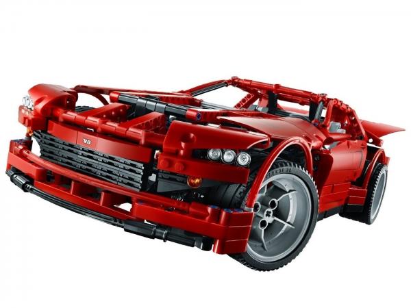 Lego 8070