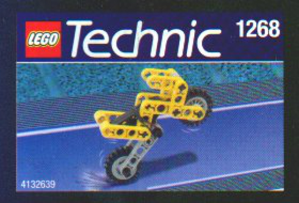 1268 - Bike Blaster