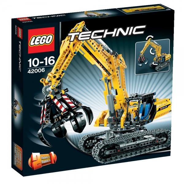 42006 - Excavator
