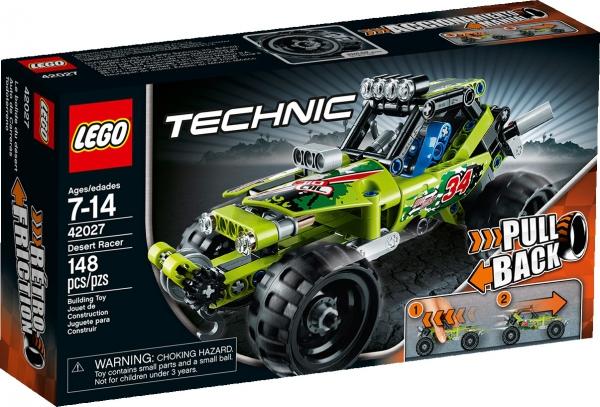42027 - Desert Racer