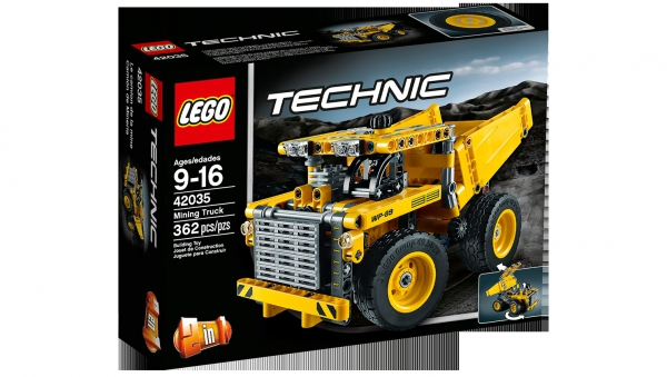 42035 - Mining Truck
