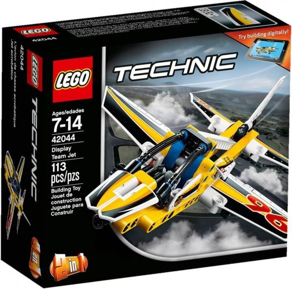 42044 - Display Team Jet