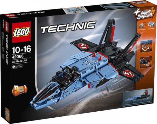 42066 - Air Race Jet