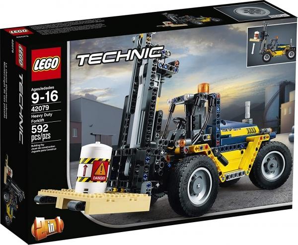 42079 - Heavy Duty Forklift