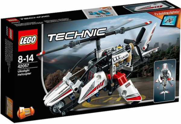 42057 - Ultralight Helicopter