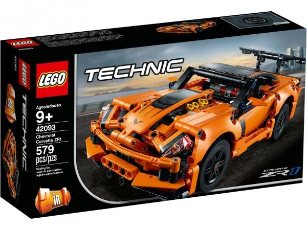 42093 - Chevrolet Corvette ZR1