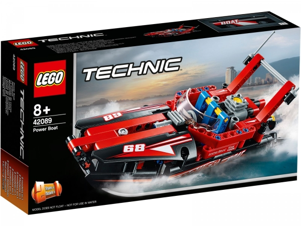 42089 - Power Boat