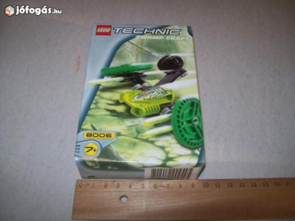 8006 - Swamp Craft