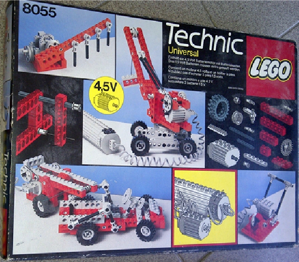 8055 - Universal Set
