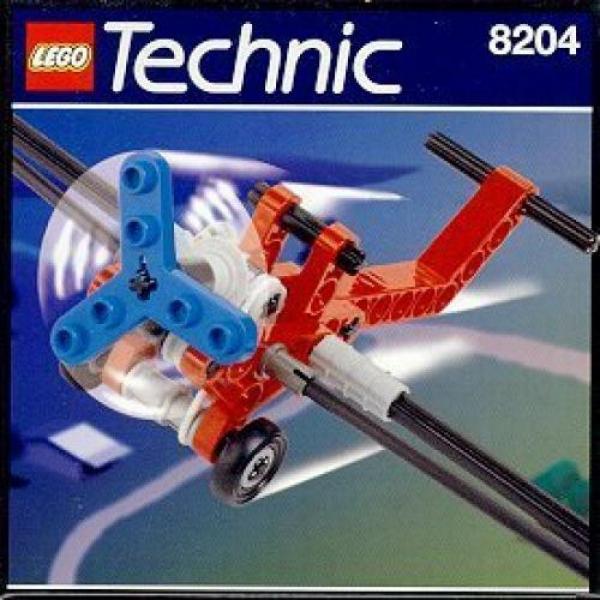 8204 - Sky Flyer 1
