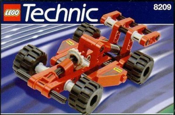 8209 - Future F1