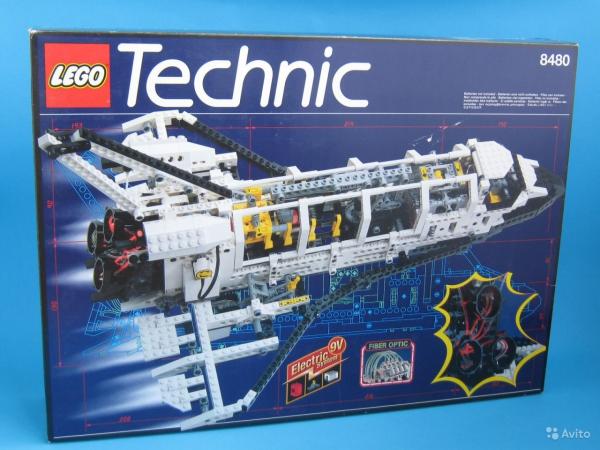 8480 - Space Shuttle