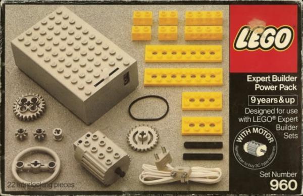 960 - Power Pack