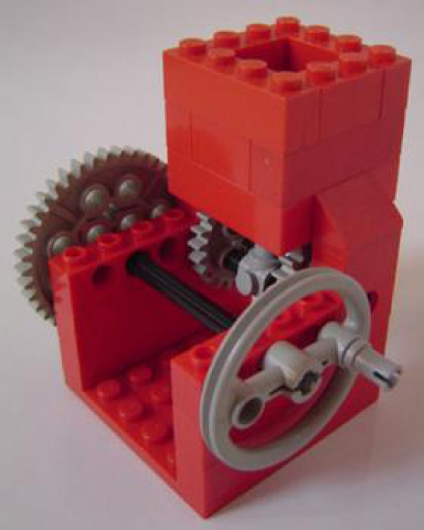 98959 - Motor